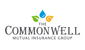 The Commonwell (Farmer's Mutual) Logo